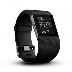Fitbit Surge Black Small