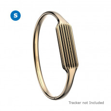 Fitbit Flex 2 Accessories Bangle Gold Small