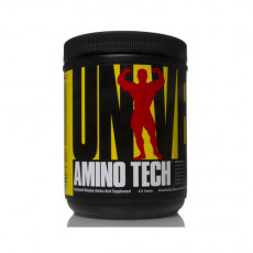 Universal Post Work Out Amino Tech 375TAB