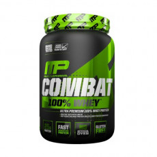 Muscle pharm Whey Protein Combat 4LB