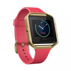 Fitbit Blaze Slim Pink Gold Small