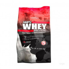 APN Whey Protein 100% Whey Protein 10LB