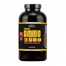 APN Amino Acids & BCAA Amino 2500 300TAB