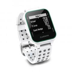 Garmin Approach S20 Golf Watch White