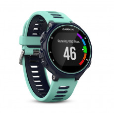 Garmin Forerunner 735XT Watch Midnight Blue and Frost Blue Watch Only