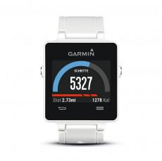 Garmin Vivoactive GPS Smartwatch White