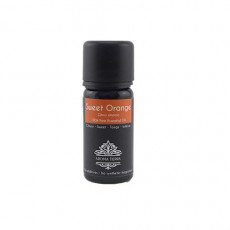 Sweet Orange Aroma Essential Oil 10ml