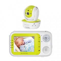 Alcatel Baby Link 700 Baby Monitor Camera