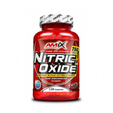 AMIX Amino Acids & BCAA Nitrix Oxide 120Cap