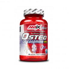 AMIX Amino Acids & BCAA Osteo Glucosamine 90Cap