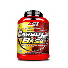 AMIX Protein Carbojet Basic 3Kg