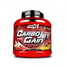 AMIX Protein Carbojet Gain 2.25Kg