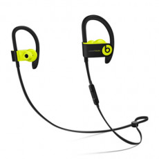 Beats By Dr. Dre Powerbeats3 Wireless Earphone Shock Yellow