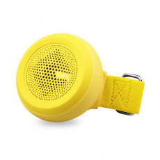 Mifa F20 Wireless Bluetooth 4.0 Sport Speaker Yellow