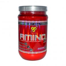 BSN Amino Acids & BCAA Amino X 30SERV