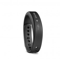 Garmin Vivosmart Activity Tracker Black Small
