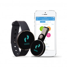 iHealth Edge Wireless Activity and Sleep Tracker AM3S