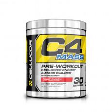Cellucore Pre Workout C4 Mass  30SERV