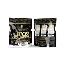 Challenger Muscle Gainer Mass Superior 15LB