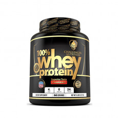 Challenger Whey Protein Whey ISOlate 4LB