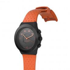 Cogito Fit Orange Dark Smartwatch