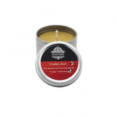Cosmic Dust Travel Tin Aroma Beeswax Candles