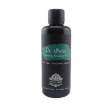 De-Stress Aroma Massage Oil