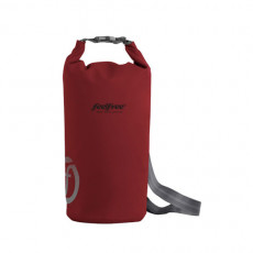 FeelFree Dry Tube 15 Litre Red