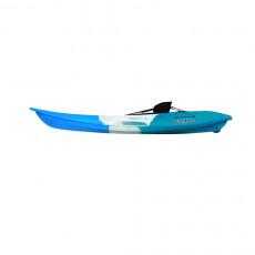 Feelfree Nomad Single Sit on Kayak with wheel Sapphire (Dark Blue/White/Dark Blue)