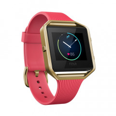 Fitbit Blaze Slim Pink Gold Large