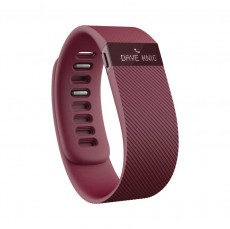 Fitbit Charge Burgundy Large UK/EU