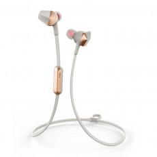 Fitbit Flyer Lunar Gray Wireless Fitness Headphones