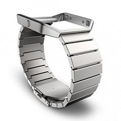 Fitbit Blaze Metal Link Silver Band