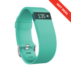 Fitbit Charge HR Teal Large