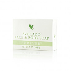 Forever Living Avocado Face & Body Soap