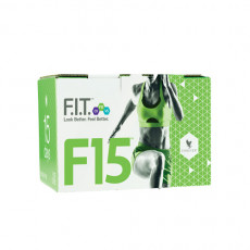Forever Living F15 Advanced - Chocolate