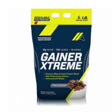API Muscle Gainer Gainer Extreme 6LBS