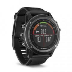 Garmin Fenix 3 Sapphire HR Watch Only