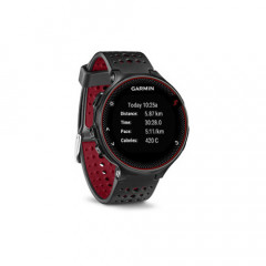 Garmin Forerunner 235 Black- Red