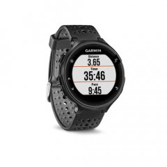 Garmin Forerunner 235 Black- Grey