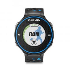 Garmin Forerunner 620 Watch Blue and Black