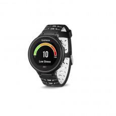 Garmin Forerunner 630 with HR Bundle Black - White