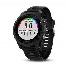 Garmin Forerunner 935 Black and Grey GPS Watch with Heart Rate Monitor