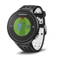 Garmin Approach S6 Golf GPS Connected Dark Watch Black