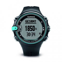 Garmin Swim Watch - Black