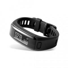 Garmin Vivosmart Activity Tracker with Wrist-Based Heart Rate Monitor Black