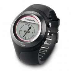 Garmin Forerunner 410 GPS Watch with HRM Black
