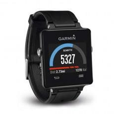 Garmin Vivoactive GPS Smartwatch Black