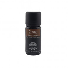 Ginger Aroma Essential Oil 10ml / 30ml