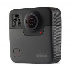 GoPro Fusion 5.2K 360 Degree Video Camera